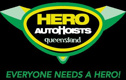 Hero Hoists Queensland