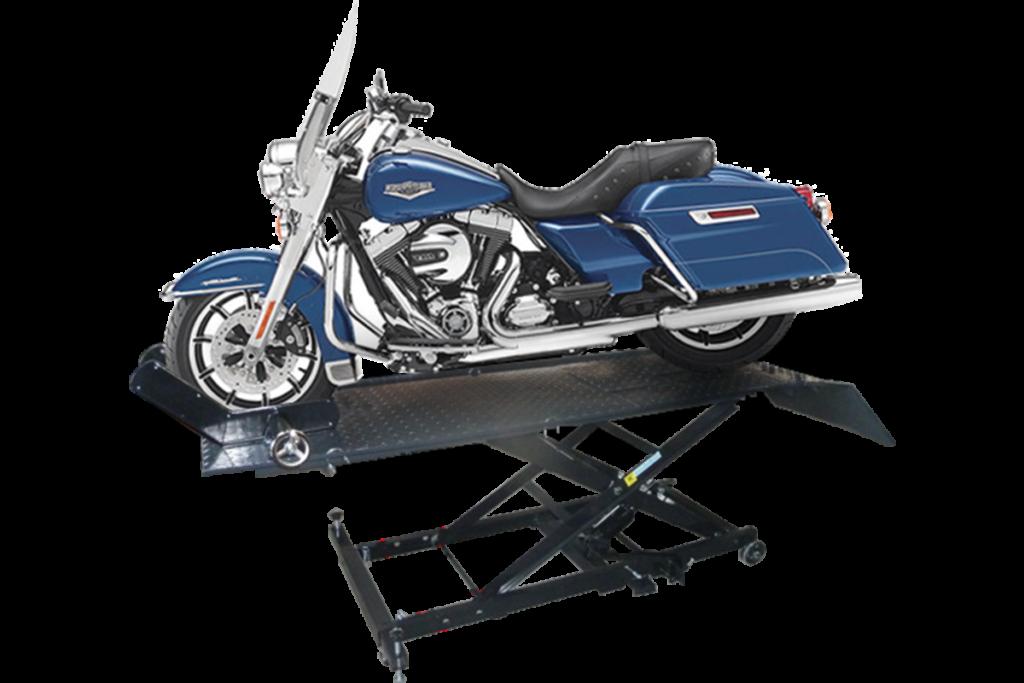 Lift King MB450 Motor Bike Lift Home Page