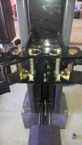 Base on Floor Auto Hoist 7/2-Post & 9/2-Post Image 02