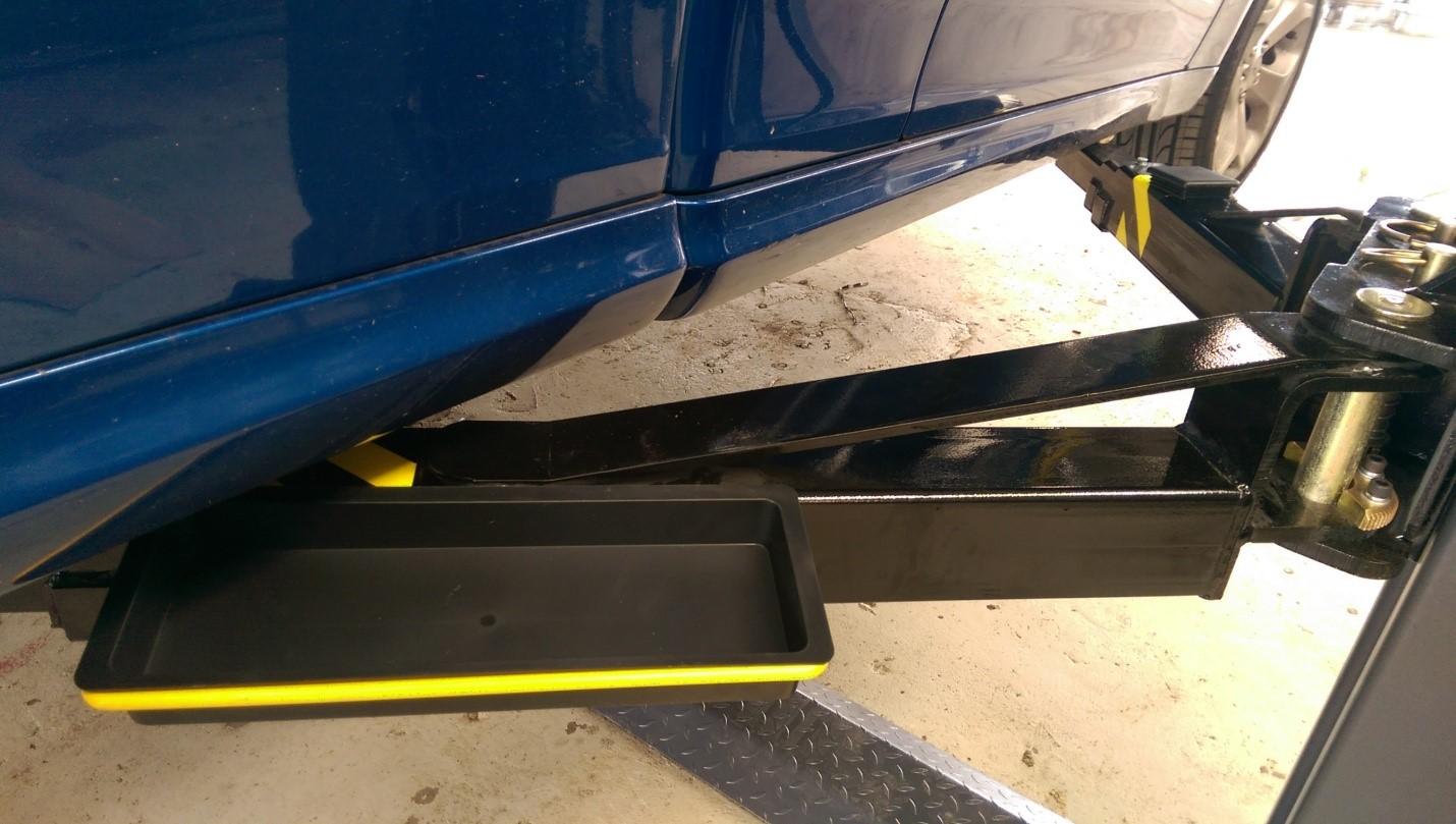 Base on Floor Auto Hoist 7/2-Post & 9/2-Post Image 03